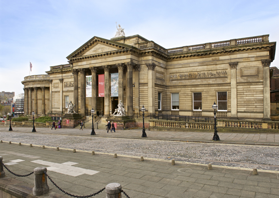 Ideal Commercial Evomax wall hung boilers bring energy efficiency to the Walker Art Gallery Liverpool