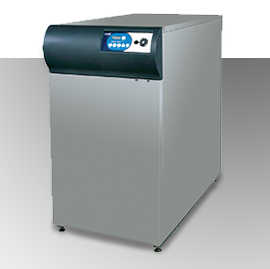 Imax Xtra Floor Standing condensing boiler offered in ten models'