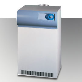 Concord CXA H - CXS H Reliable Gas Atmospheric Commercial Boiler